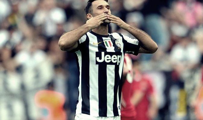 Juve, punte in vendita e Vucinic piace allo United