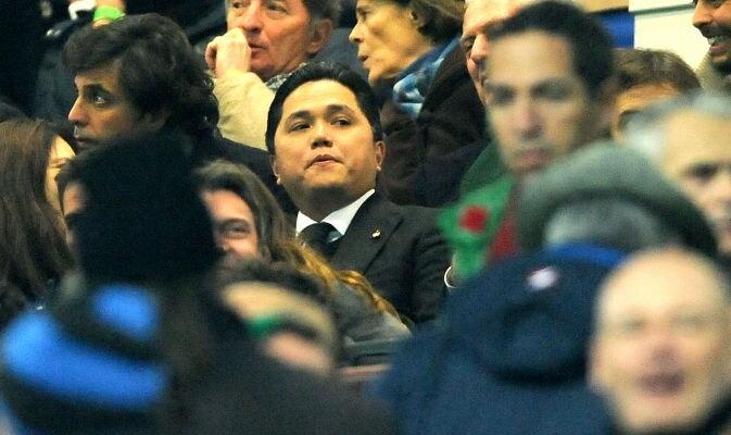 Calciomercato Inter, Thoir quota in Borsa la società