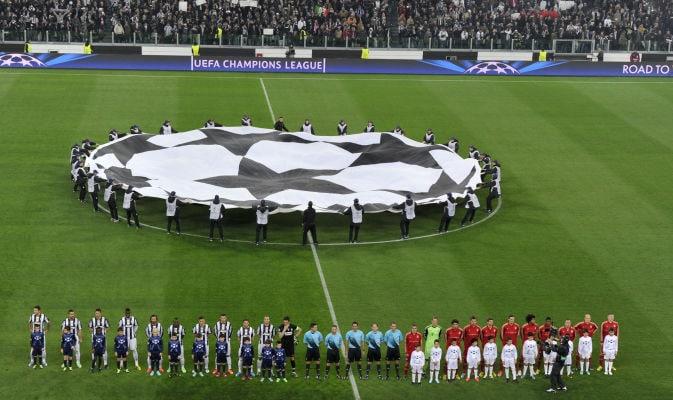 La Champions a Mediaset. L'Europa League a Sky