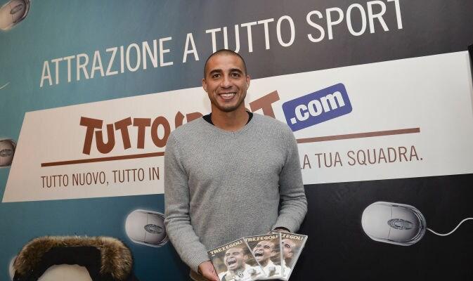 Trezeguet: «Conte vincerà la Champions in due anni»