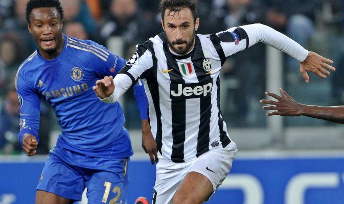 Juve: è corsa per Vucinic, spunta spunta il Chelsea