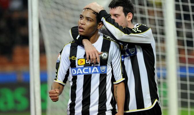 Muriel: «Mi vogliono Fiorentina e Roma»