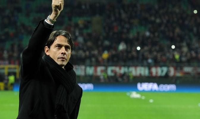 Il Milan di Inzaghi sarà made in Italy