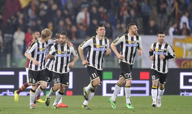 Udinese: l'ex Galatasaray Riera Ortega ha firmato