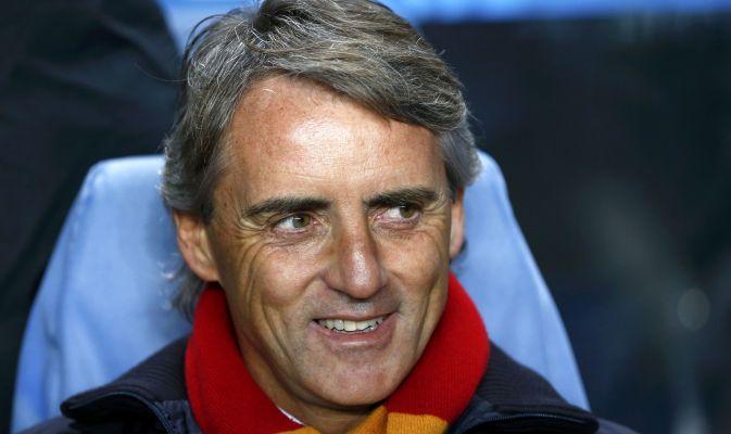 Inter, Mancini smentisce le voci di un suo ritorno