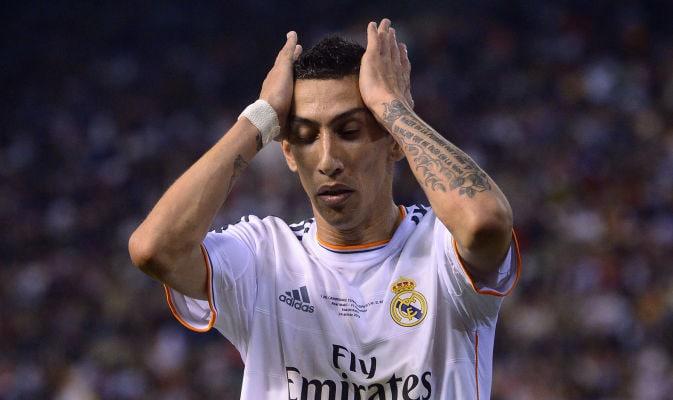 Calciomercato Juve, Conte non vuole Nani. Sogna il Real Di Maria