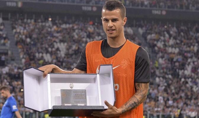 Calciomercato Juve: Giovinco, rinnovo o cessione. E rispunta il Liverpool