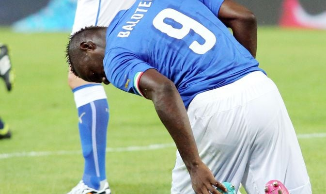 Brutta Italia, solo 1-1 col Lussemburgo
