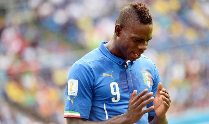 Milan, se parte Balotelli servirà un sostituto