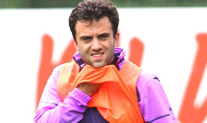 Fiorentina, per Rossi leggero miglioramento
