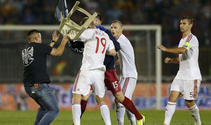 Serbi-Shqipëria pezulluar