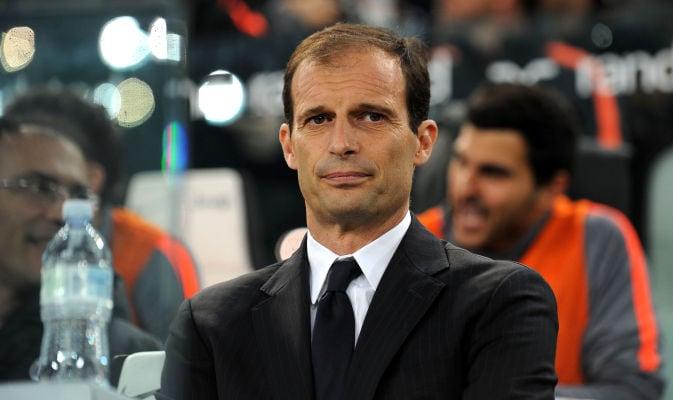 Champions Juventus, Allegri: «Al Real avrei tolto Modric»