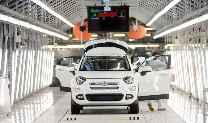 Fiat 500X, dietro le quinte di un successo