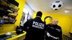 Calcioscommesse, Lega Pro e Serie D, 50 fermi per gare truccate