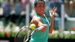 Tennis Strasburgo, esordio vincente per la Schiavone