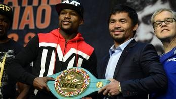 Boxe,Mayweather-Pacquiao class action per frode