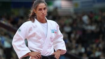 Giochi europei Baku, Quintavalle portabandiera Italia
