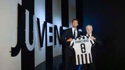 FOTO Juve, Marchisio nella storia. La sua maglia al Museum