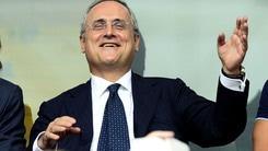 Calcioscommesse, l'ex dirigente: «Lotito ricatta Tavecchio»
