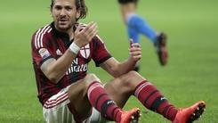 Cerci: &laquo;Resto al Milan<br /> Ho contratto fino al 2016&raquo;