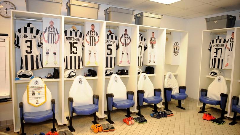 Coppa Italia, Juve-Lazio LIVE  Pogba e Llorente dal 1'