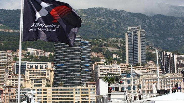 F1: Montecarlo, arrivare ai box.La prima scommessa vinta