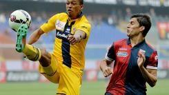 Calciomercato Ternana, rinnova Meccariello. Preso l'ex Parma Santacroce