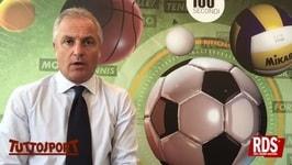 I 100 secondi di Vittorio Oreggia: la Juve e la componente Milan
