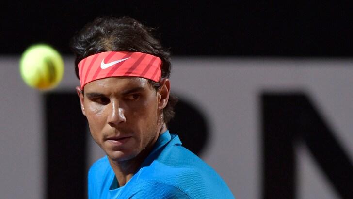 Tennis Roland Garros, percorso duro per Nadal