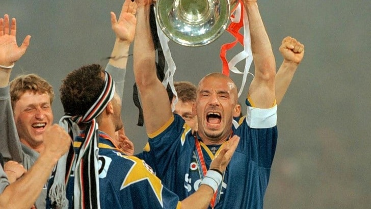 Champions League, Vialli: «La Juventus merita di vincerla più di tutti»