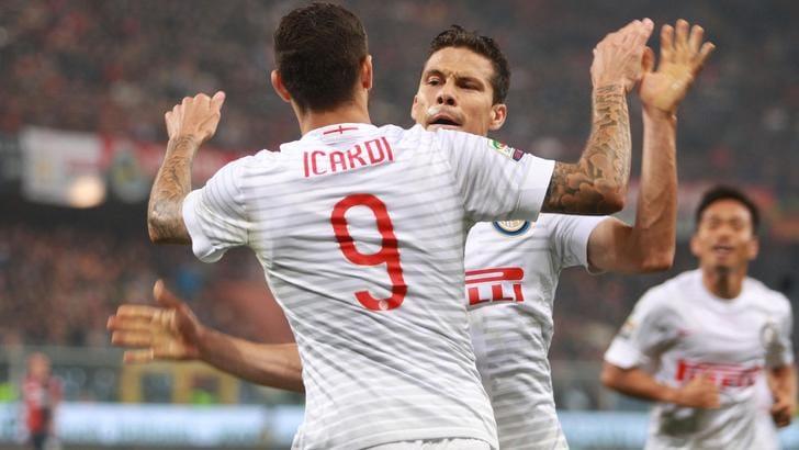 Inter, Icardi: «Io capocannoniere? Mi hanno annullato quattro gol...»