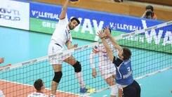 Trentino Volley conferma il centrale argentino Solé