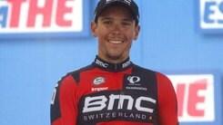 Giro, Gilbert trionfa a Verbania. Contador allunga su Landa e Aru