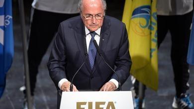 Scandalo Fifa, parla Blatter: «Non posso vedere tutto»