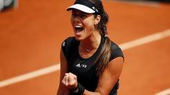 Roland Garros, Ivanovic demolisce la Vekic