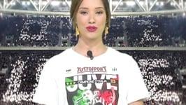 Juve, in edicola con Tuttosport la maglia del 33esimo scudetto