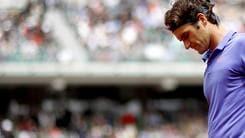 Federer facile con Dzumhur e passa agli ottavi
