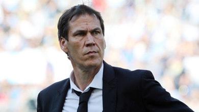 Retromarcia Garcia: «Juventus fuori concorso, gap aumenterà»