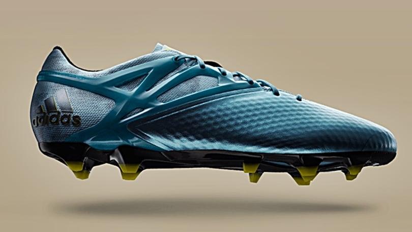 new styles a7d84 04304 Messi, scarpe speciali per la Champions - Tuttosport