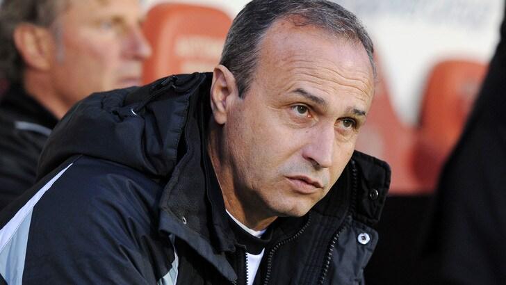 Serie B Frosinone, Marino: «Ciofani non è sul mercato»