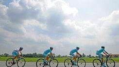 Il tour de Suisse su Bike Channel