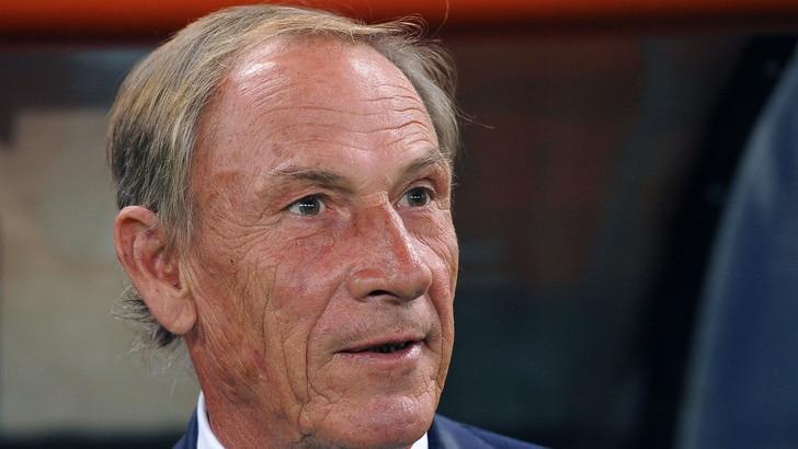 Betancur: «Addio Lugano, Zeman non lo volevo»
