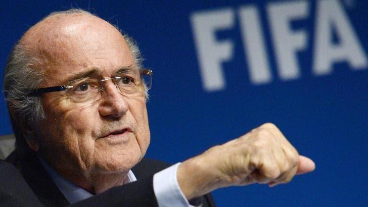 Tutto storto per Blatter. Il suo film al cinema è un flop