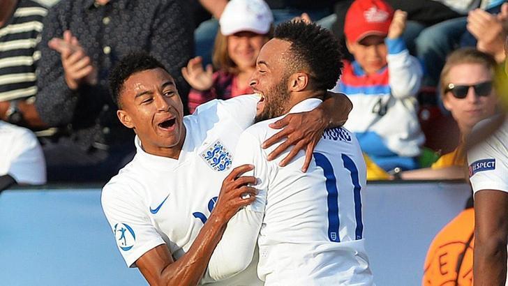 Europei Under 21:Inghilterra batte Svezia