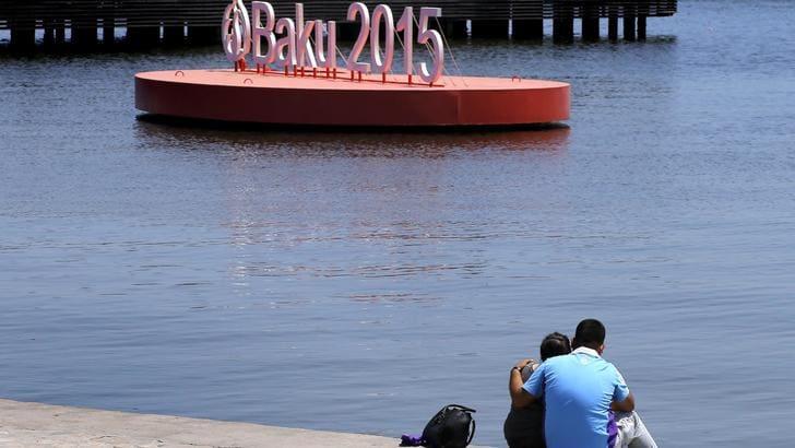 Baku, nuoto: con Cusinato l'argento azzurro nei 400 misti