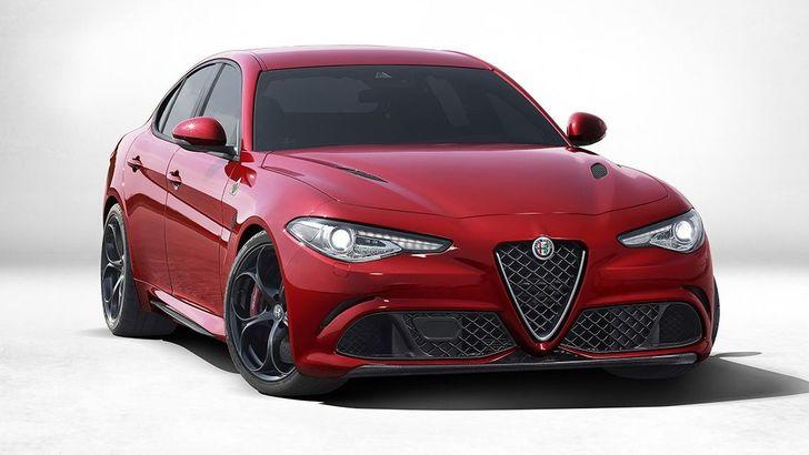 Alfa Romeo Giulia: è rinata