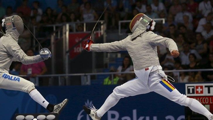 Baku, altre 4 medaglie per l'Italia