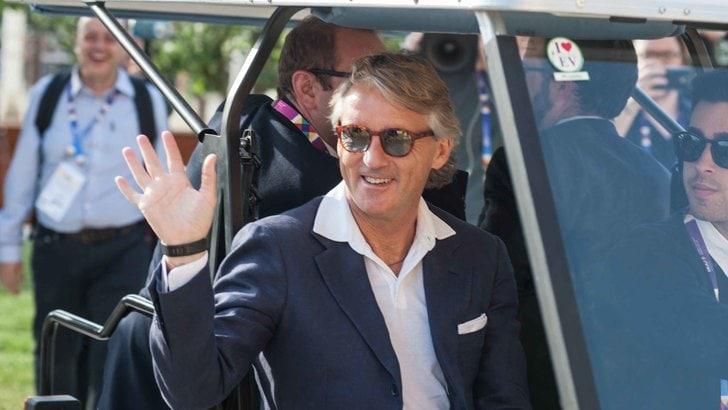 Mancini annuncia: «Mi separo da mia moglie»