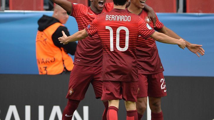 Europei U21, la finale sarà Portogallo-Svezia