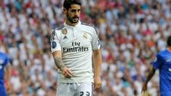 «Isco, niente Juve. Benitez punta su di lui»